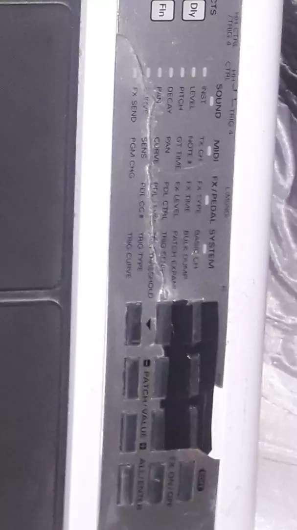 Vendo octapad spd-20 0