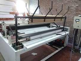 Maquina Rebobinadora de papel higiénico NUEVA