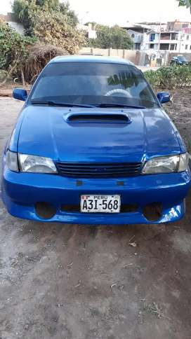 Ejes  2 marca toyota modelo 1995