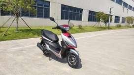 Motoneta para todo uso, oromoto 125cc