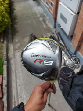 DRIVE TAYLORMADE R9