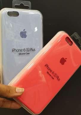 Silicone Case iPhone 6s Plus