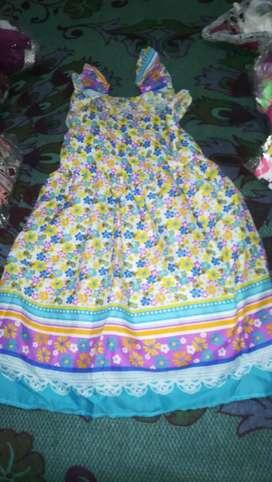 Hermosos vestidos talla 6