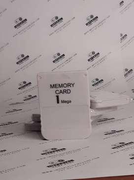 MEMORIA PS1 MEMORYCARD PLAY 1