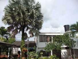 Gangazo hermosa  casa quinta en Restrepo meta