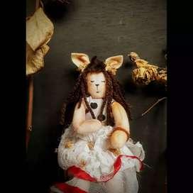 The magic Dolls/ Muñecas Mágicas