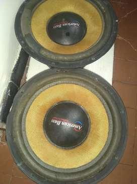 American Bass Vfl