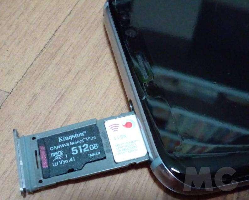 MICROSD KINGSTON CANVAS CLASE 10,  16, 32, 64 GB nuevas 0