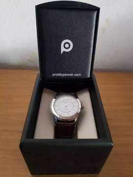 Reloj PROTOTYPE nuevo. (1 uso)