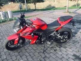 VENTA MOTO Z 250 KAWASAKI0200