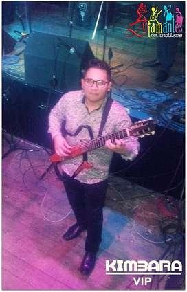 Clases De Guitarra Criolla Musica Criolla Valses Festejo JARANA