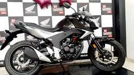 CB160F MOTO HONDA 0KM 2022 SIN INICIAL*