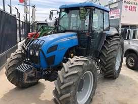 Vendo tractor landini atlantis 90 recién importado