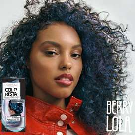 Holographic Hair MakeUp - L'Oréal Paris Colorista (Moonstone)
