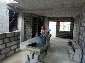 Maestro constructor ofrece sus servicios