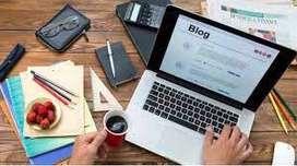 Practicante Comunicaciones para mercado digital en casa (Audiovisuales, Redacción y afines