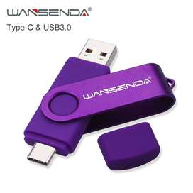 Nuevo WANSENDA USB