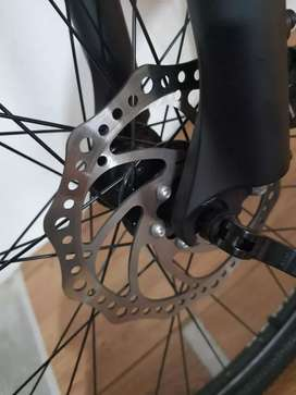 Bicicleta optimua tucana