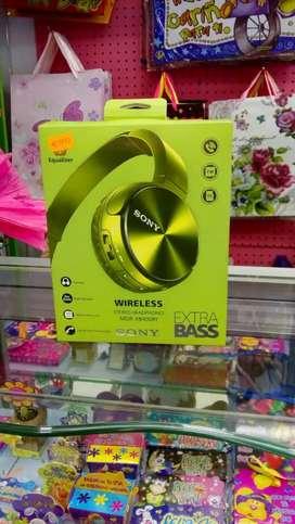 Audífonos sony económicos