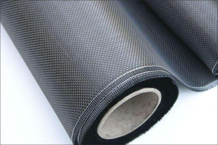 Fibra De Carbono Plana o Twill 3K De 127cm X 100cm
