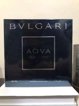 Perfume Bvlgari Aqva Nuevo Para Hombre