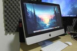 "iMac 21,5"" Late 2009  8GB RAM"