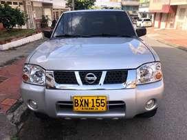 NISSAN D22 2012 MT
