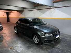 Audi A1 1.4 turbo TFSI