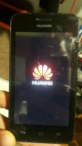 Huawei Y330 para Repuestos. 30mil pesos