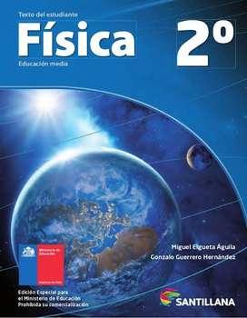 Libros de fisica 2