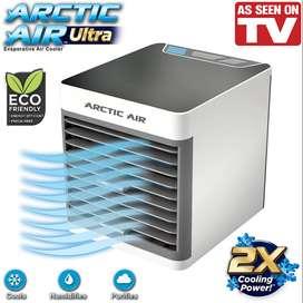 Aire acondicionado portatil Arctic Air Ultra x2