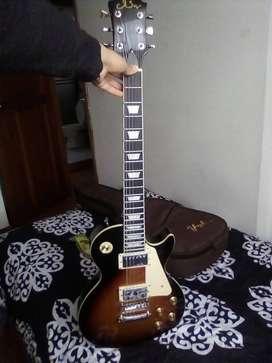 Vendo guitarra gsw