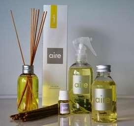 Vendo Difusores Y Perfumes para Ambiente