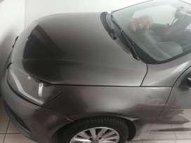 Volkswagen VOYAGE 2013 Sedan
