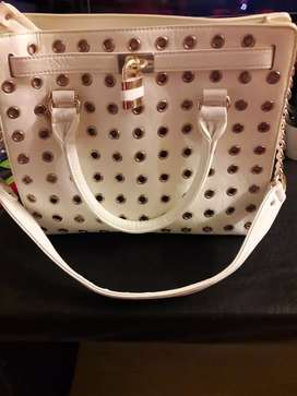 Vendo cartera XL