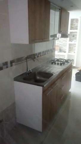 Instalacion y armado de cocinas integrales