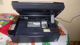 vendo. impresora