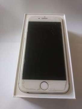 Iphone 6 16gb 8/10
