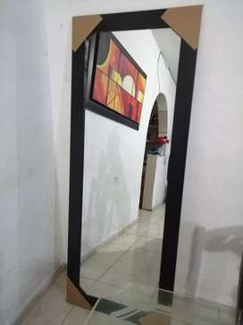 Espejo Decorativo 165x65