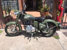 Se vende Royal Enfield Classic 500cc