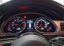 Audi Q7 tfsi 3,0 Quattro 2013 80k kms. excelente estado.