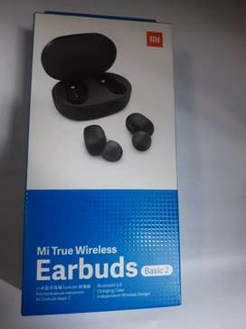 Earbuds Basic2