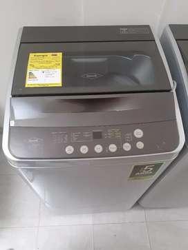 Alquiler de lavadoras GM