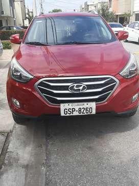 Vendo Hyundai Tucson IX