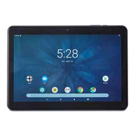 Tablet 10.1 pulgadas - nueva - marca ONN (Walmart USA) + Teclado original desmontable + Case protector. Todo Original
