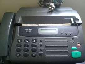 Teléfono  Fax oferta.