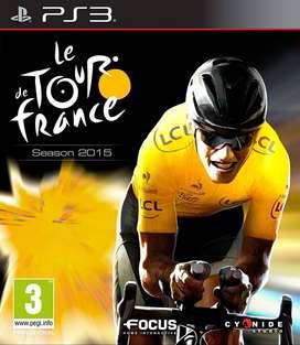 Le Tour De France 15 Ps3