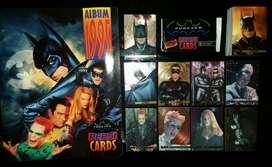 Pepsicard Batman