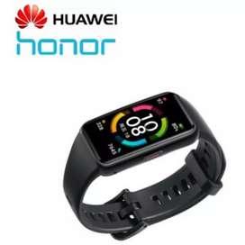 Honor band 6 huawei