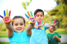 Cuidado de adulto mayor, niños y tareas dirigidas